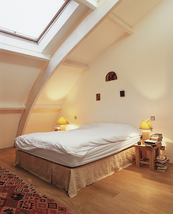спальня - фото № 14918