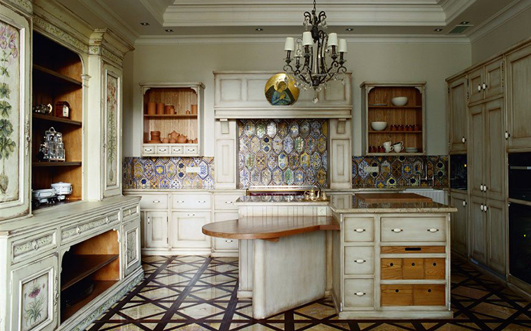кухня - фото № 15547