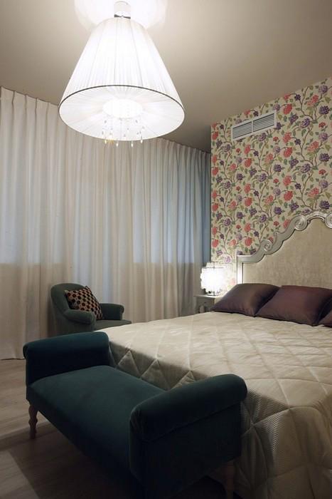 спальня - фото № 10588