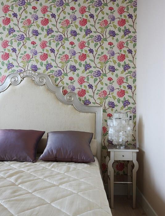 спальня - фото № 10587