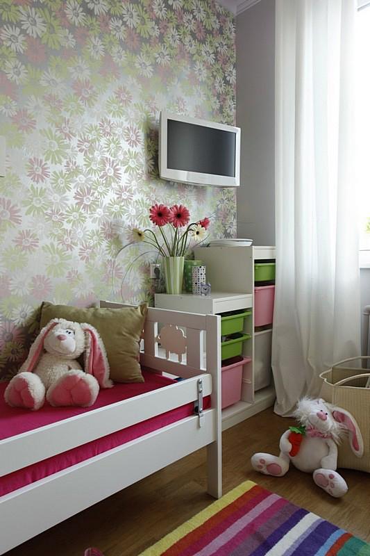 Фото № 10660 детская  Квартира