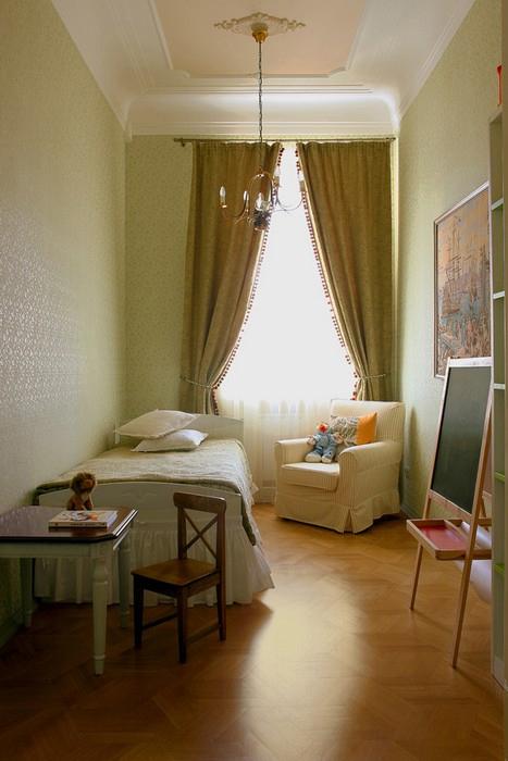 Фото № 10755 детская  Квартира