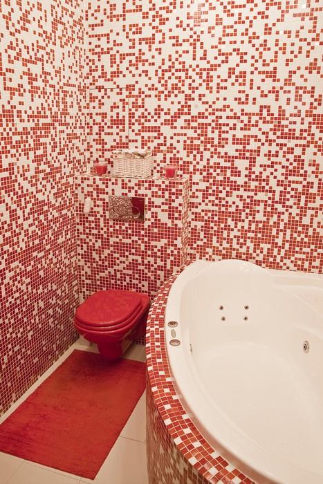 ванная - фото № 11265