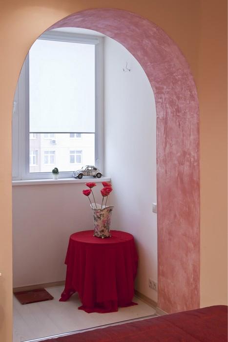 спальня - фото № 11252