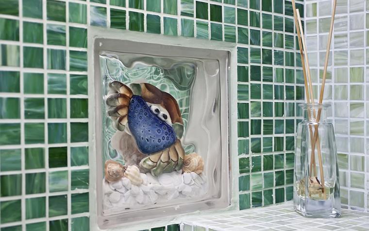 Квартира. детали из проекта , фото №11275