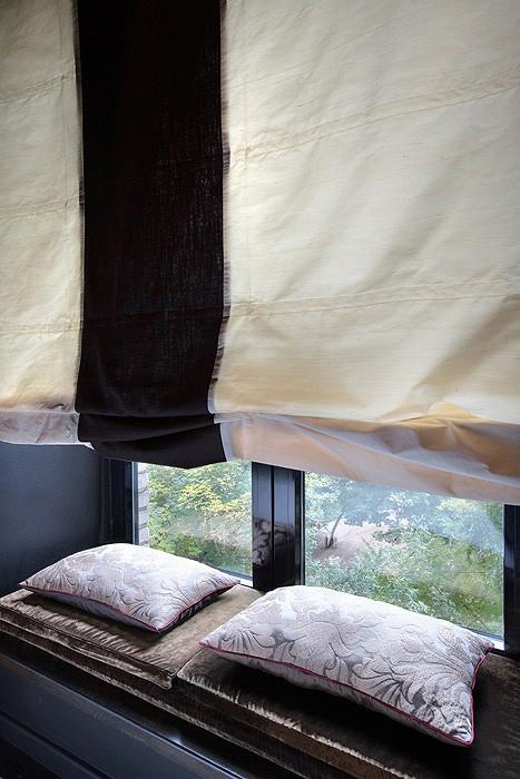 Квартира. спальня из проекта , фото №11362
