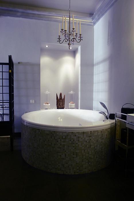 интерьер ванной - фото № 11429