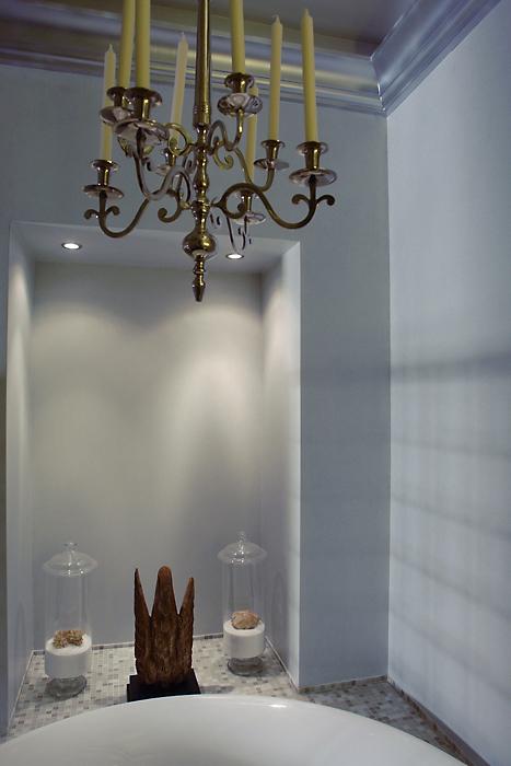 интерьер ванной - фото № 11430