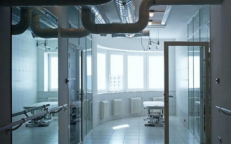 Квартира. ванная из проекта , фото №11447
