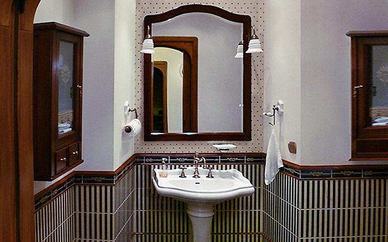 ванная - фото № 11478