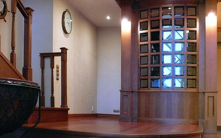 интерьер холла - фото № 11475