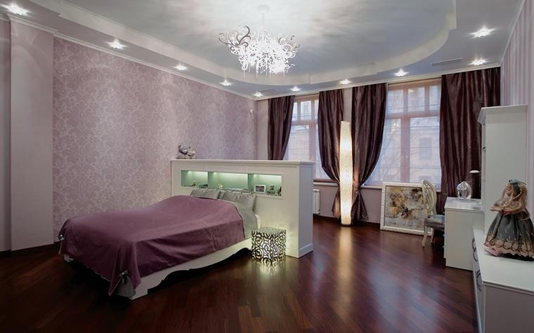 спальня - фото № 11515