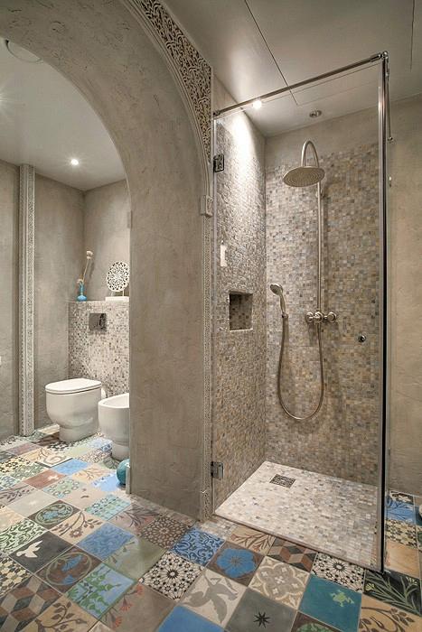 ванная - фото № 11684