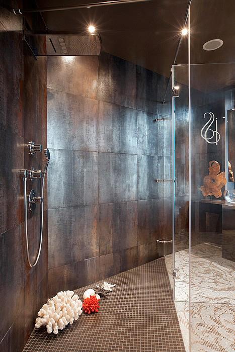 интерьер ванной - фото № 11669