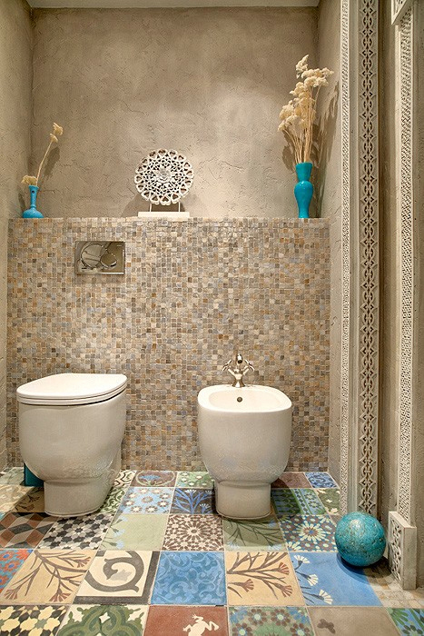 ванная - фото № 11678