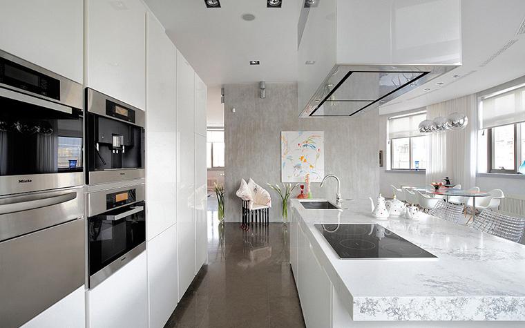 кухня - фото № 11664