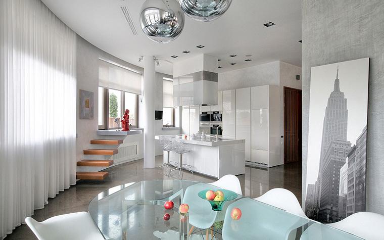 кухня - фото № 11665
