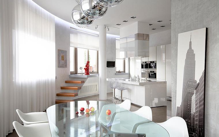 кухня - фото № 11666