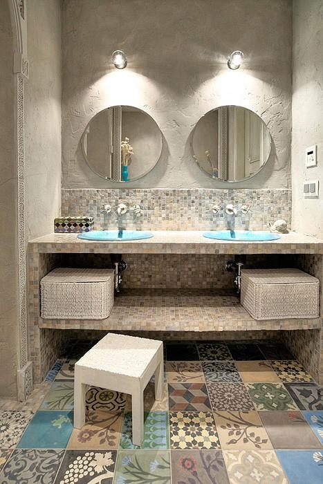 ванная - фото № 11679