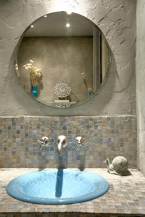 ванная - фото № 11680