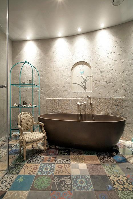ванная - фото № 11681