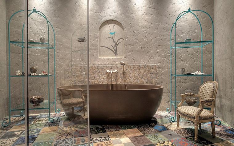 ванная - фото № 11682