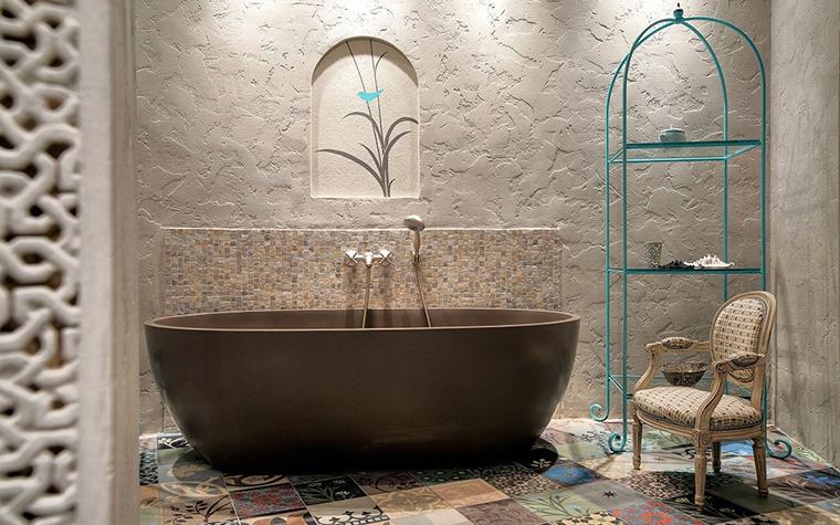 ванная - фото № 11683