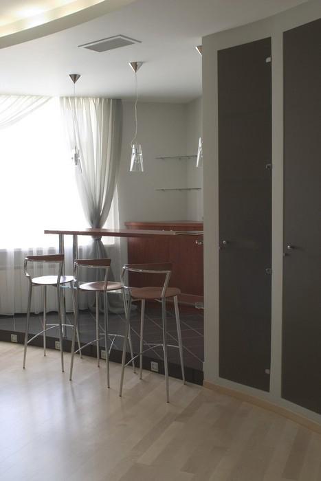 гостиная - фото № 11967