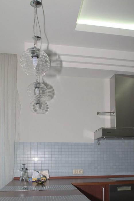 интерьер кухни - фото № 11998