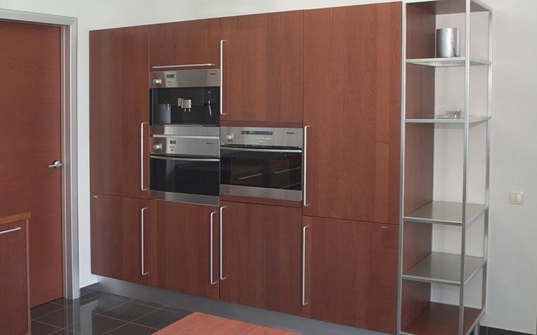 интерьер кухни - фото № 11999