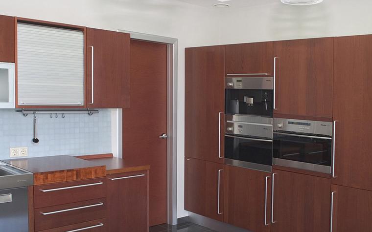 интерьер кухни - фото № 12000