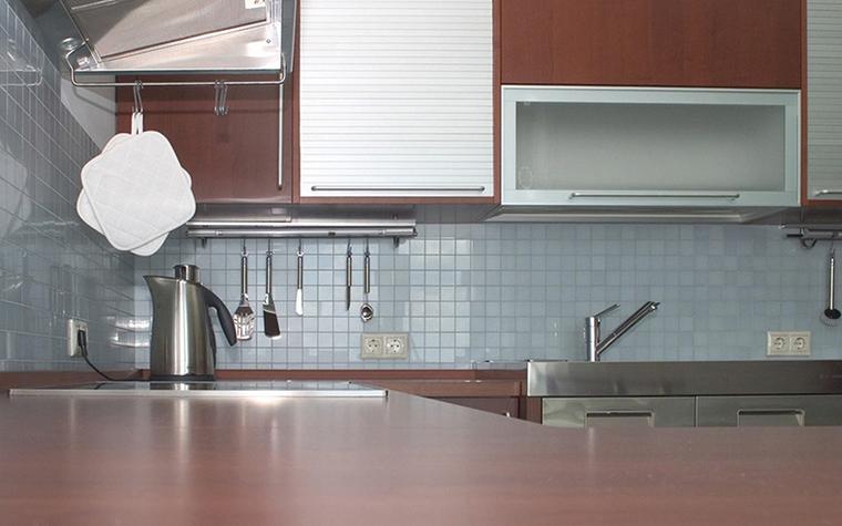 интерьер кухни - фото № 12001