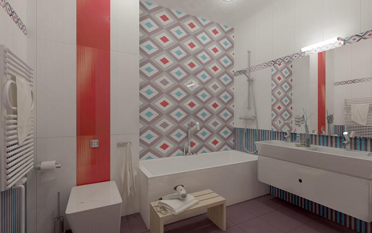 ванная - фото № 12077