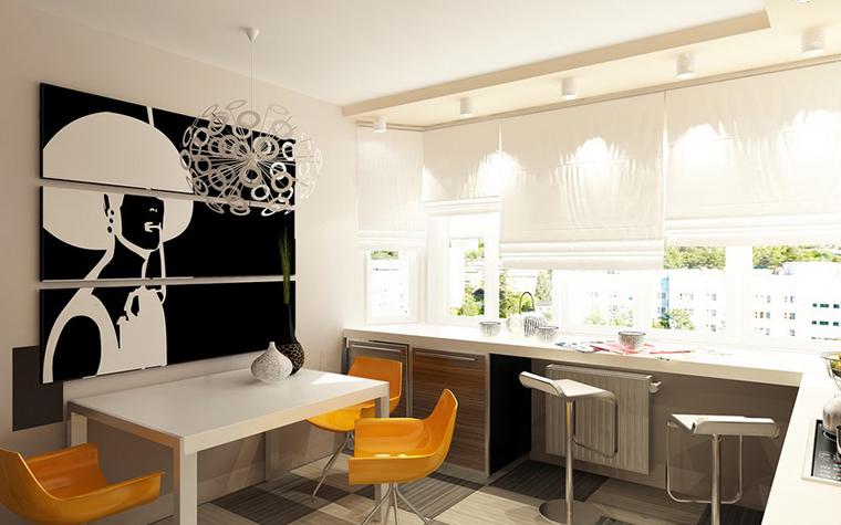 кухня - фото № 12084