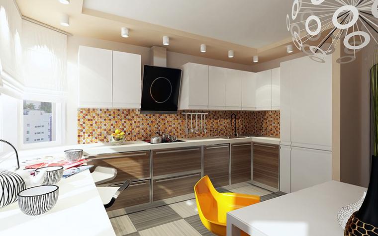 кухня - фото № 12085