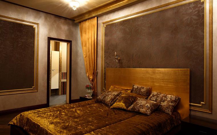спальня - фото № 12304