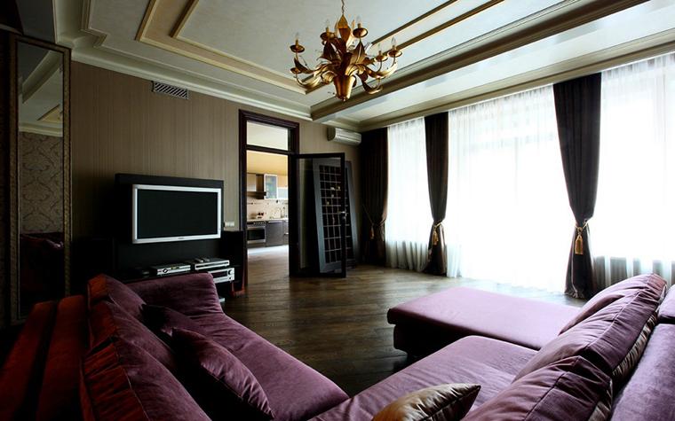 гостиная - фото № 12292