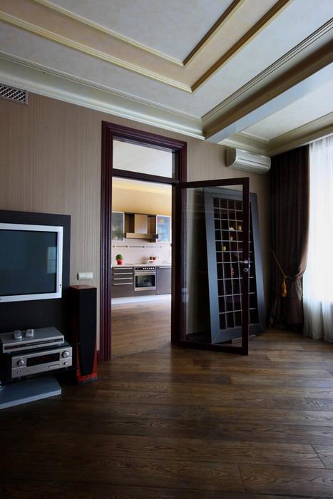 гостиная - фото № 12293