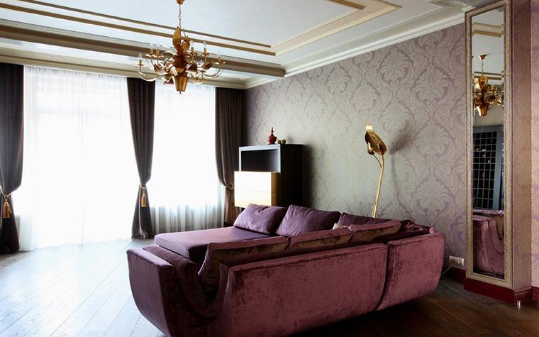 гостиная - фото № 12294