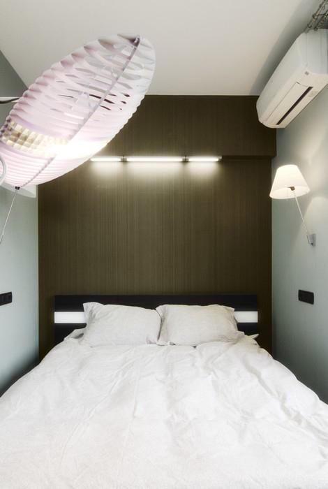 спальня - фото № 12278