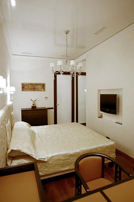 спальня - фото № 12341