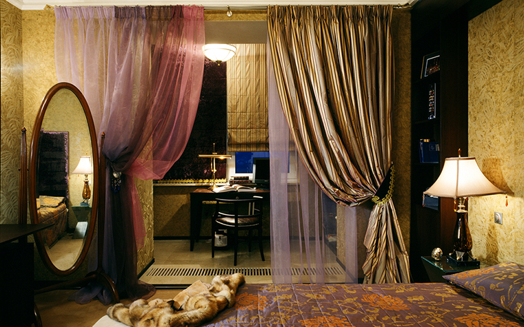 спальня - фото № 12349