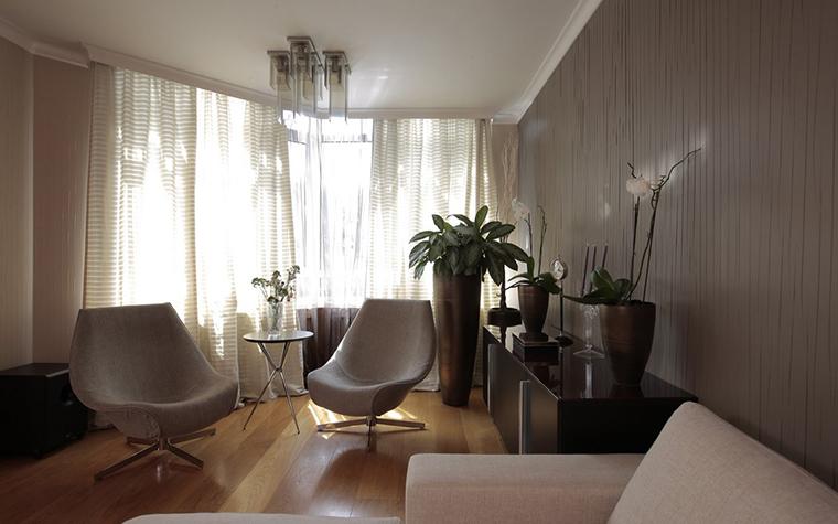 гостиная - фото № 12358