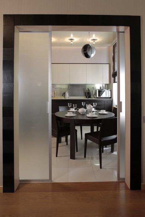 интерьер кухни - фото № 12362