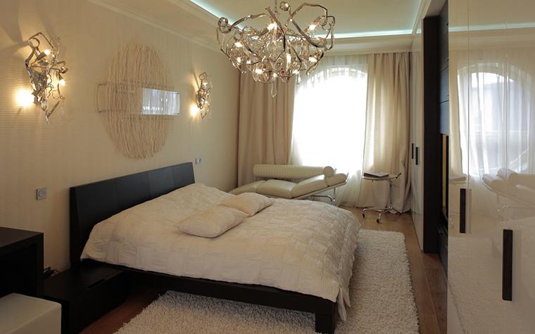 спальня - фото № 12365
