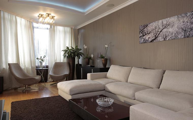 гостиная - фото № 12352