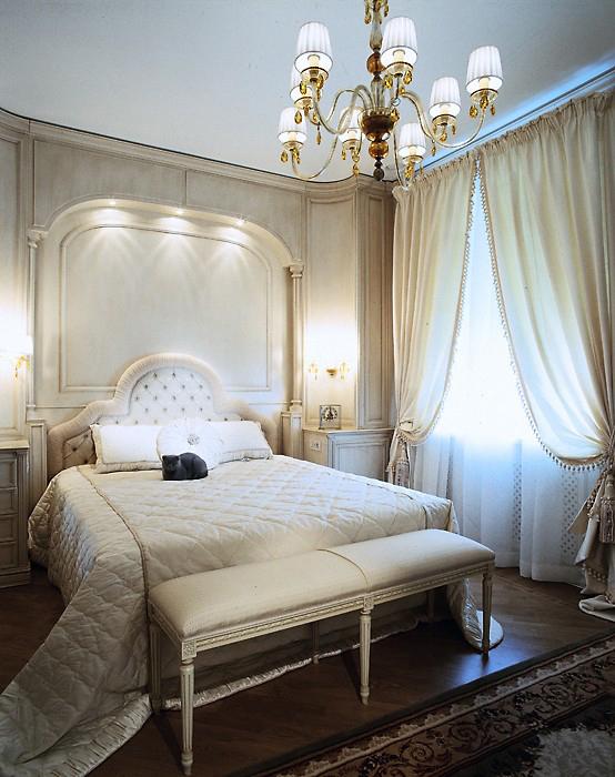 спальня - фото № 12413
