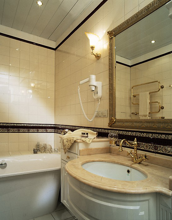 ванная - фото № 12412