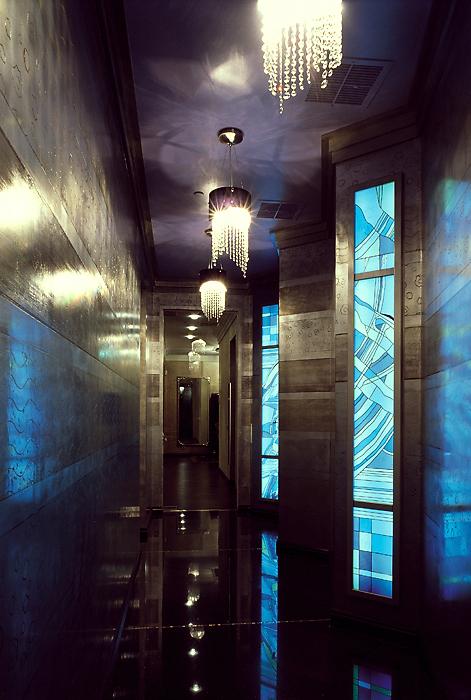 Квартира. холл из проекта , фото №12421