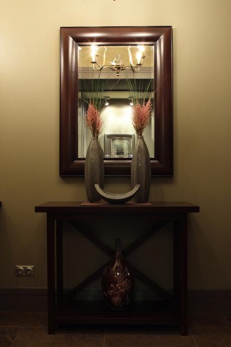 интерьер холла - фото № 12542